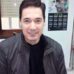 Oscar Cueto,  Secretario general con el 70,45% de apoyo del Congreso de la nueva FeSMC-UGT de León