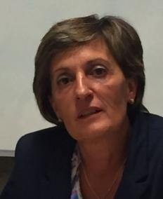 María Jesús Hernán Marugan, nueva secretaria general de FeSMC_UGT de Segovia por unanimidad del Congreso