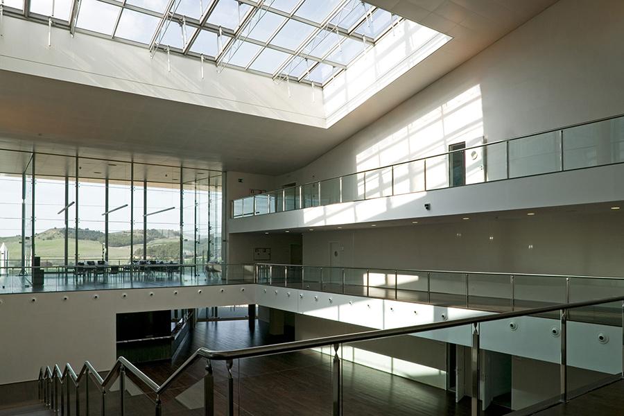 UGT denuncia el incumplimiento de subrogación  de la plantilla de limpieza del Centro Cultural Miguel Delibes de Valladolid
