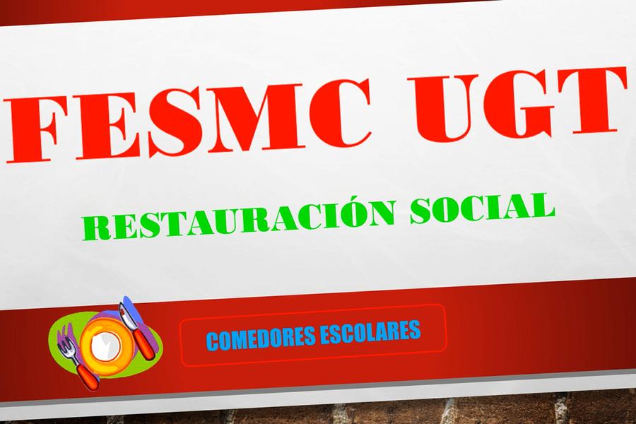 Protocolos de prevención y organización insuficientes en los comedores escolares de Castilla y León